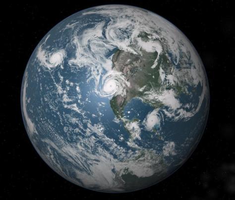 bumi kita