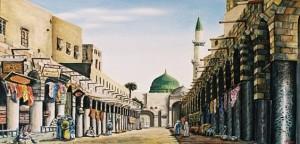 Biografi-Imam-Malik