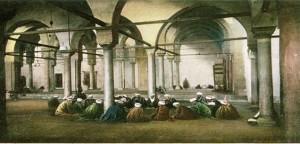 Imam-Syafii-Perumus-Ilmu-Ushul-Fiqh