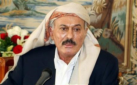 Saleh-ex-yemen-president
